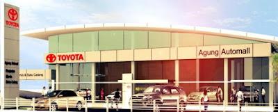 Agung Toyota Tanjung Pinang