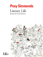 Posy Simmonds - Literary Life