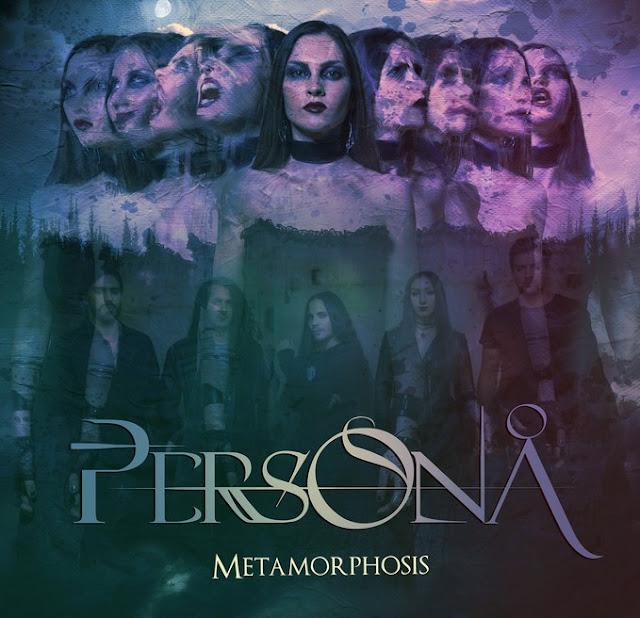 Reviews: Persona – Metamorphosis