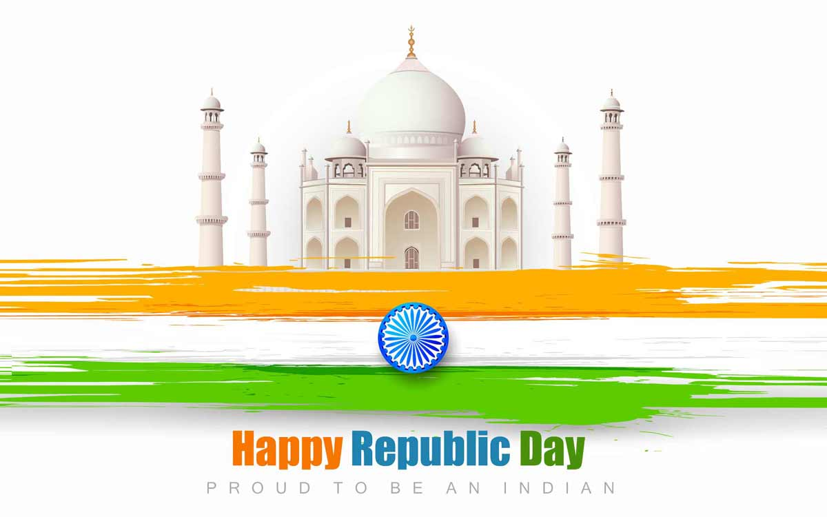 Republic Day 2019 Wishes Quotes Greetings Patriotic Whatsapp