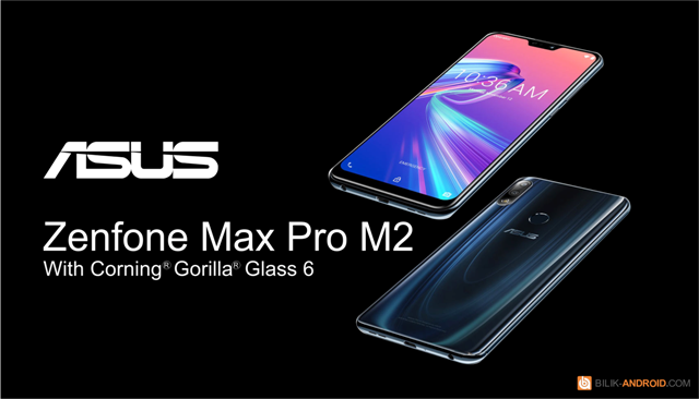 zenfone-max-pro-m2, spesifikasi-dan-harga-zenfone-max-pro-m2