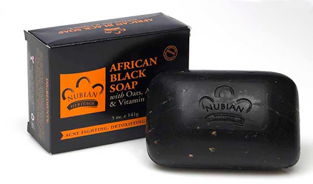 African Black Soap: Once You Go Black, You Never Go Back