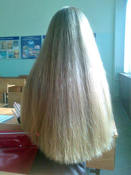 Hair fetish forum