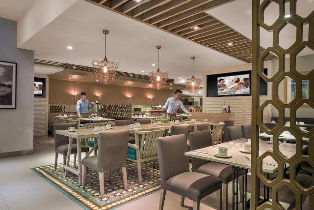 Citadines Salcedo Makati Hotel Review