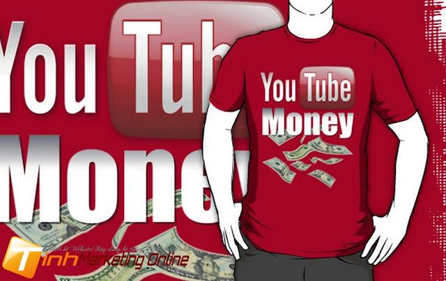 Khóa học: Kiếm tiền với Youtube