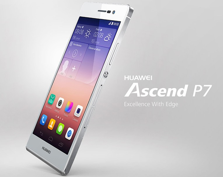 How to Update] Huawei Ascend P7 (Sophia-L10) to Android 5 1 1