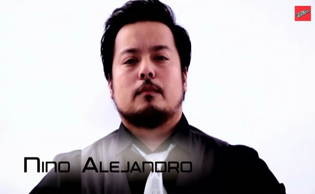 Team Lea: Watch Nino Alejandro Performance and Story The Voice of the Philippines Season 2 February 15, 2015