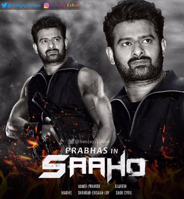 Saaho Movies HD Pictures