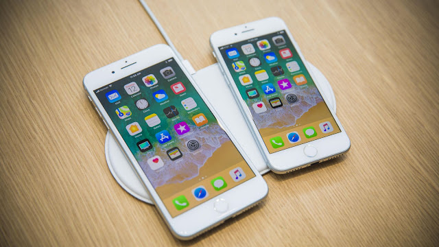 Iphone 8 em Nova York
