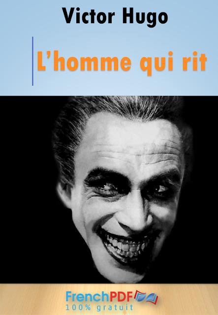 L'homme qui rit en pdf de Victor Hugo gratuitement