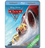 CARS 3 (2017) FULL 1080P HD MKV ESPAÑOL LATINO