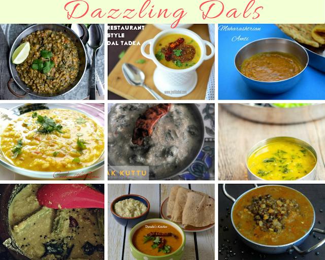 Dazzling Dals