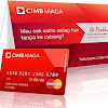 Mengenal Jenis Layanan Bank CIMB Niaga