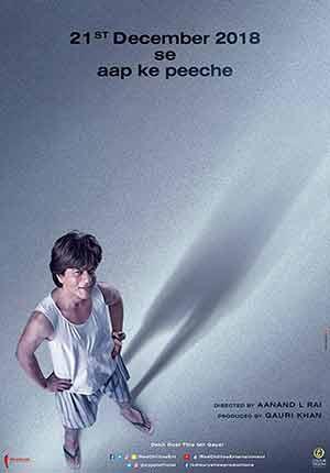 Zero 2018 Hindi Movie Official Trailer HD 1080p