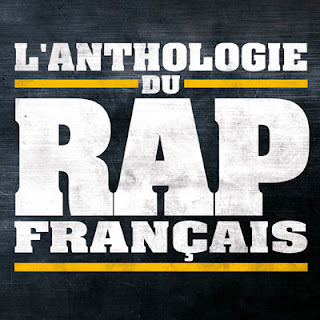 VA - L'anthologie Du Rap Francais (5CD) (2012) Flac+320