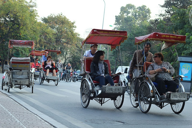 Top most interesting tours in Hanoi 4