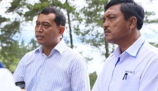 Pasangan JR Saragih-Mumtaz Rais Segera Deklarasi