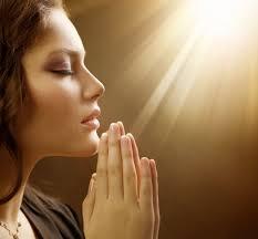 Terapia pela Oração