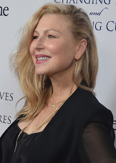 John McEnroe's Ex-wife Tatum O'Neal