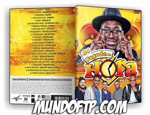 DO GRATIS 2012 COMPLETO CD BAIXAR PAGODE TURMA