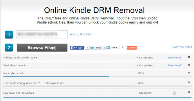 How To Remove Drm On Amazon Ebooks: Software Free Download