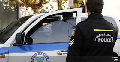 Μηνιαία δραστηριότητα των Αστυνομικών Υπηρεσιών Δυτικής Μακεδονίας του μήνα Νοεμβρίου 2018
