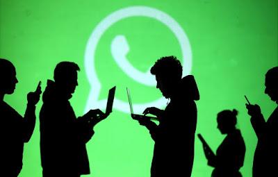Gara-Gara WhatsApp Grup, Empat ASN Kota Bekasi Jadi Tahanan Kota
