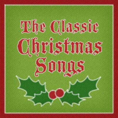 Christmas songs by famous singers