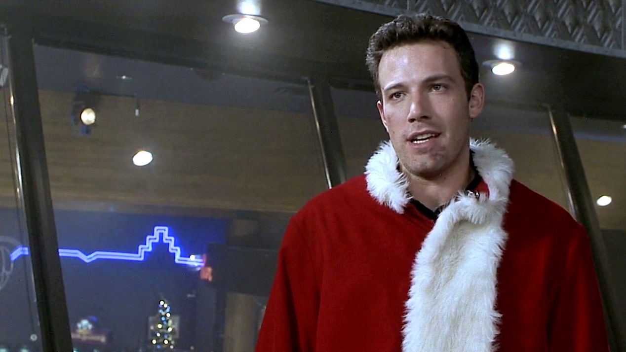 F This Movie!: Heavy Action: 10 Christmas Action Movies
