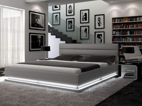 5 Decorating Ideas With LED Lights 9