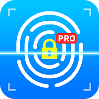 App lock fingerprint password pro