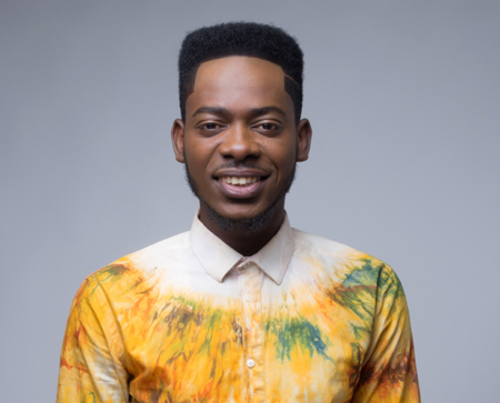 Biografia de Adekunle Gold