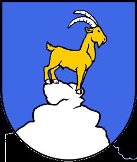 Sagesse du bouquetin  Strihovce%2B%2528Slovaquie%2529