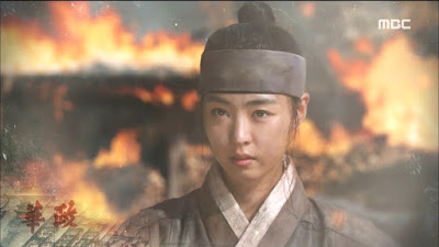 Splendid Politics Hwajung episode episode 19 review recap Cha Seung Won Gwanghae Yi ICheom Jung Woong In Lee Yeon Hee Jungmyung Hawi Seo Kang Joon Hong Joo Won Kang In Woo Han Joo Wan Kim Gae Shi Kim Yeo Jin Yi Ja kyung Gong Myeong Kang Joo Sun Jo Sung Ha Hawgidogam Queen Inmok Shin Eun Jung Heo Gyun Ahn Nae Sang Choi Moo Sun