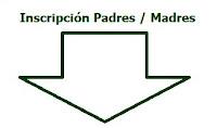 INSCRIPCIÓN PADRES / MADRES