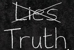 Who Is Speaking The Truth Puzzle