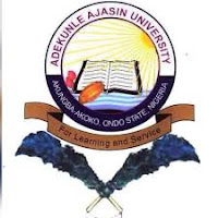 AAUA Admissions: Post UTME/DE Procedures, Cut Off Mark, Price and Closing Date