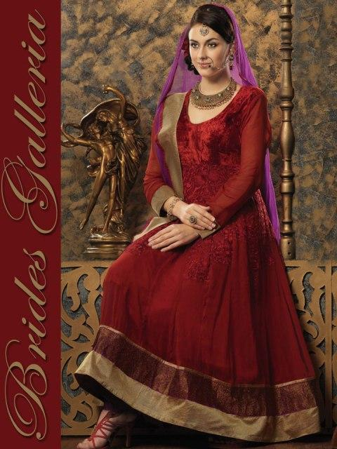 Exclusive Punjabi Suits Collection 2013 By Brides Galleria ...