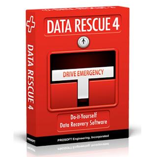 Data Rescue Portable