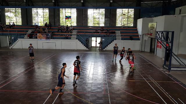 Turnamen Basket SPECTRUM Selesai, Pendaftaran Lomba Esai dan Poster Masih Dibuka