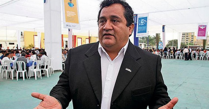 Denuncian que funcionarios DRE La Libertad recibieron irregularmente bolsas de alimentos