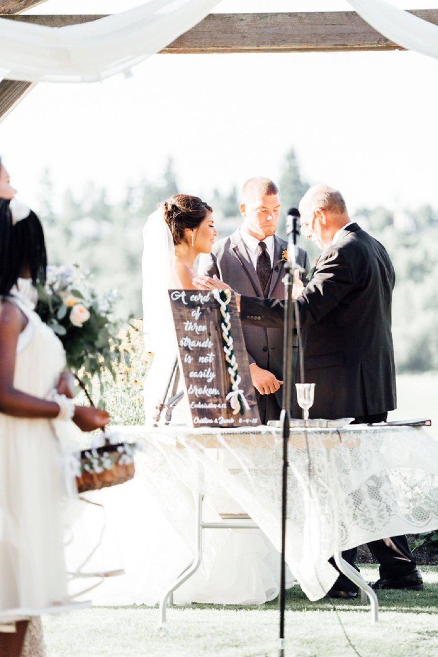 Dreamy Kelley Farm Wedding by Something Minted Photography