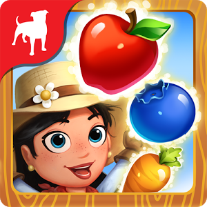 FarmaVille: Harvest Swap Apk Mod v1.0.1887 (Mod Money)