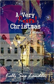 http://www.amazon.com/Very-Postal-Christmas-Whodunit-ebook/dp/B00PTAYCIW/ref=la_B004AVSSLS_1_4?s=books&ie=UTF8&qid=1461352499&sr=1-4