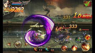 God Of War : Chains Of Olympus Mod Apk v1.0.1 Terbaru (Gods Mod)