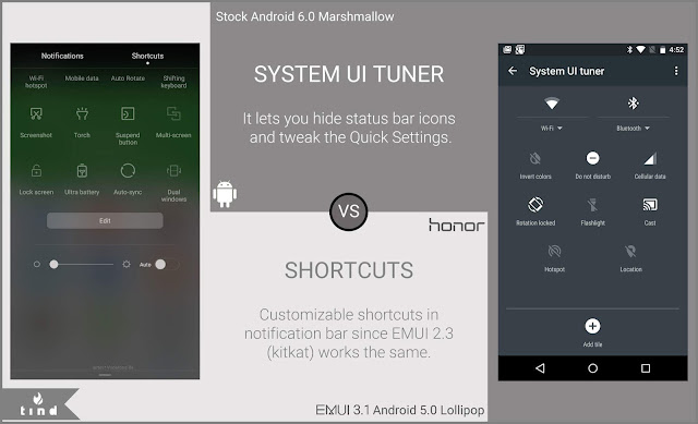 Android UI Tuner