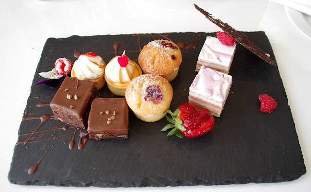 Sweet Treats at swissotel sydney