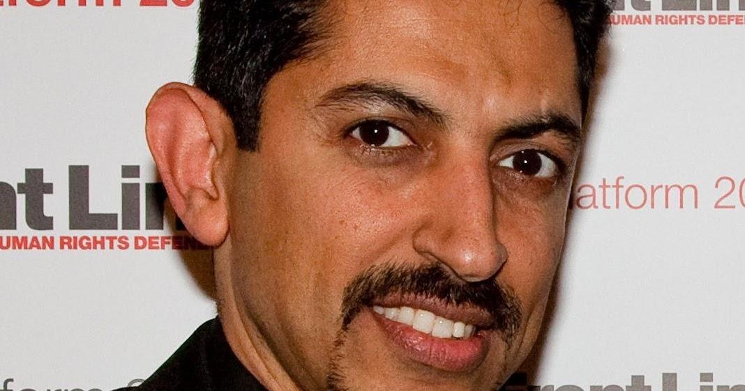 I Was Here.: Abdulhadi al-Khawaja