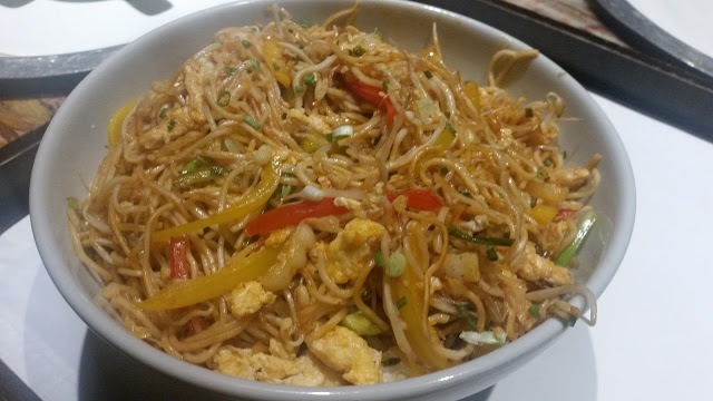 China House Noodles