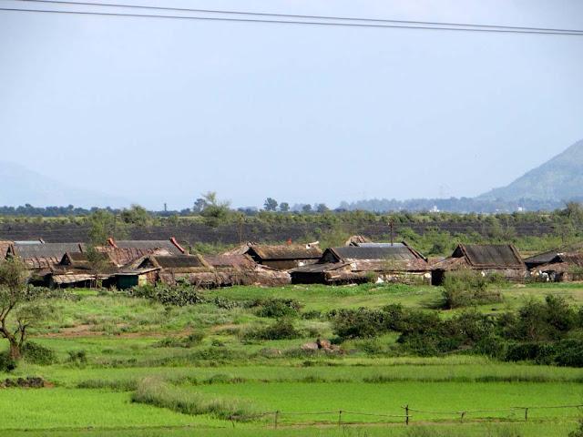 Villages near Bhimashankar
